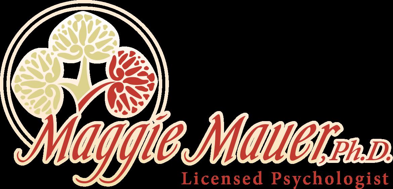 Dr. Maggie Mauer